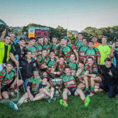 Avalon Bulldogs 2016 Season Celebration